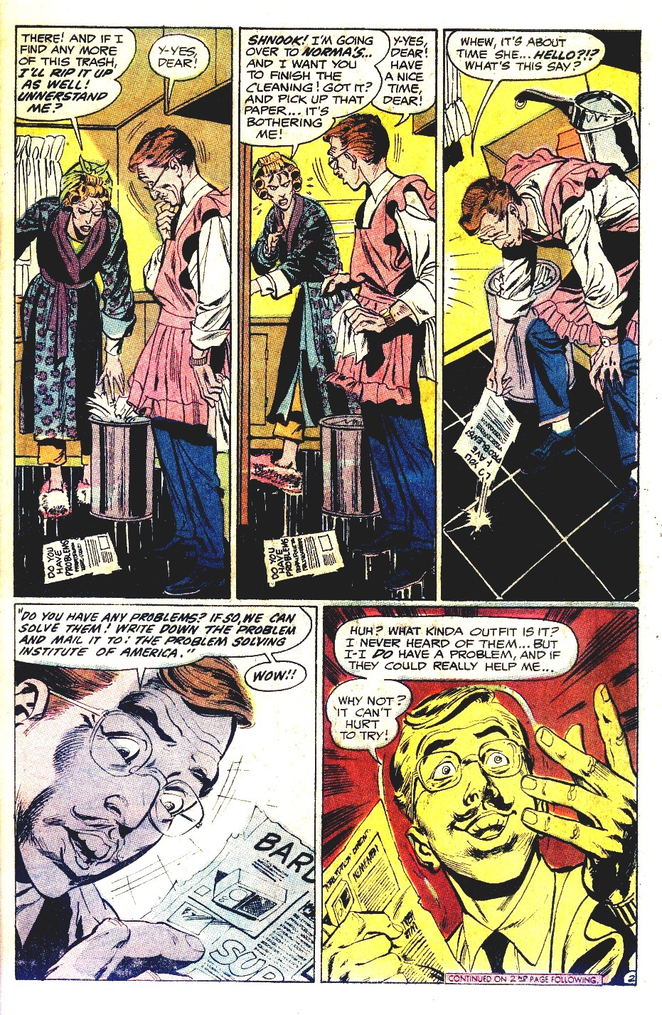 House of Secrets (1956) issue 82 - Page 27