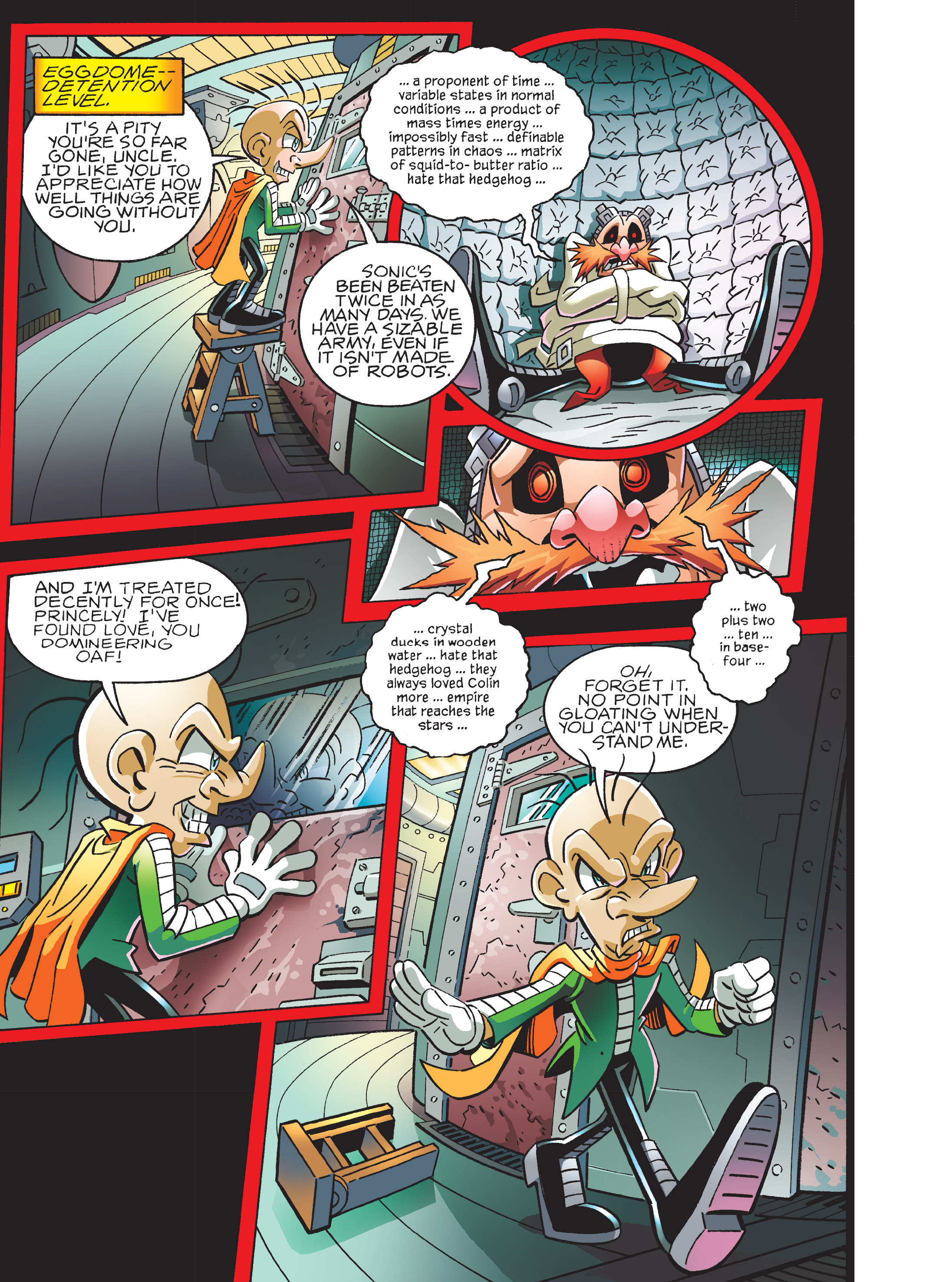 Read online Sonic Super Digest comic -  Issue #7 - 41