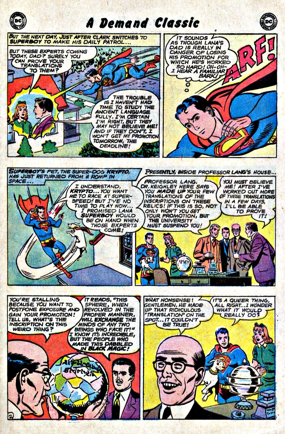 Action Comics (1938) 403 Page 41