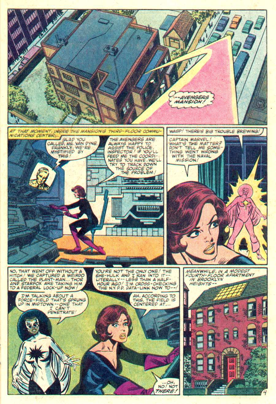 The Avengers (1963) 233 Page 4