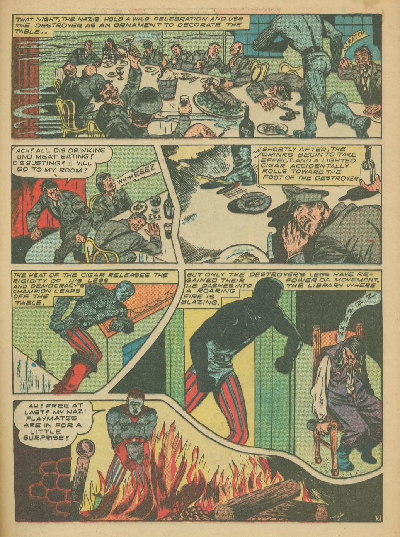 Read online All-Winners Comics comic -  Issue #8 - 51