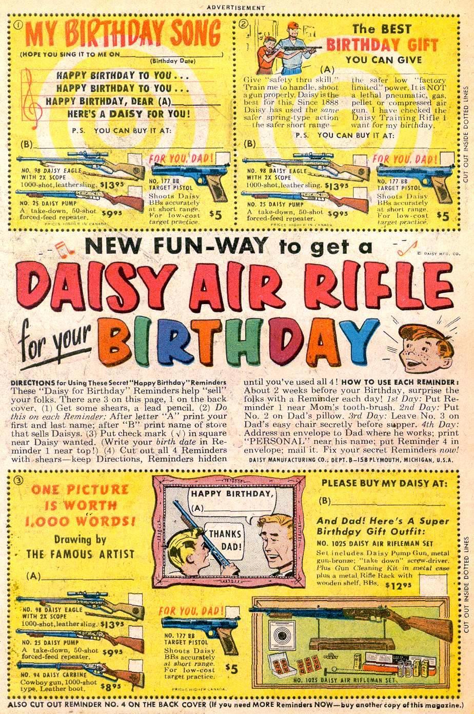 Read online Adventure Comics (1938) comic -  Issue #251 - 34