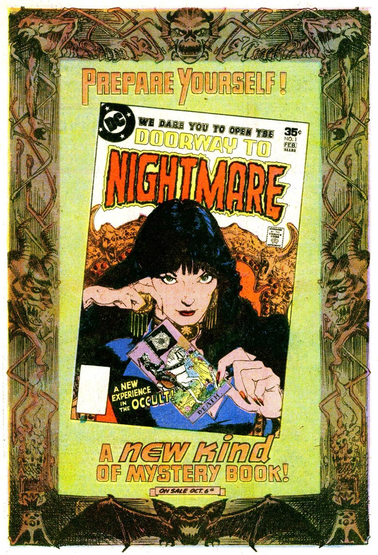 Read online Sgt. Rock comic -  Issue #311 - 29
