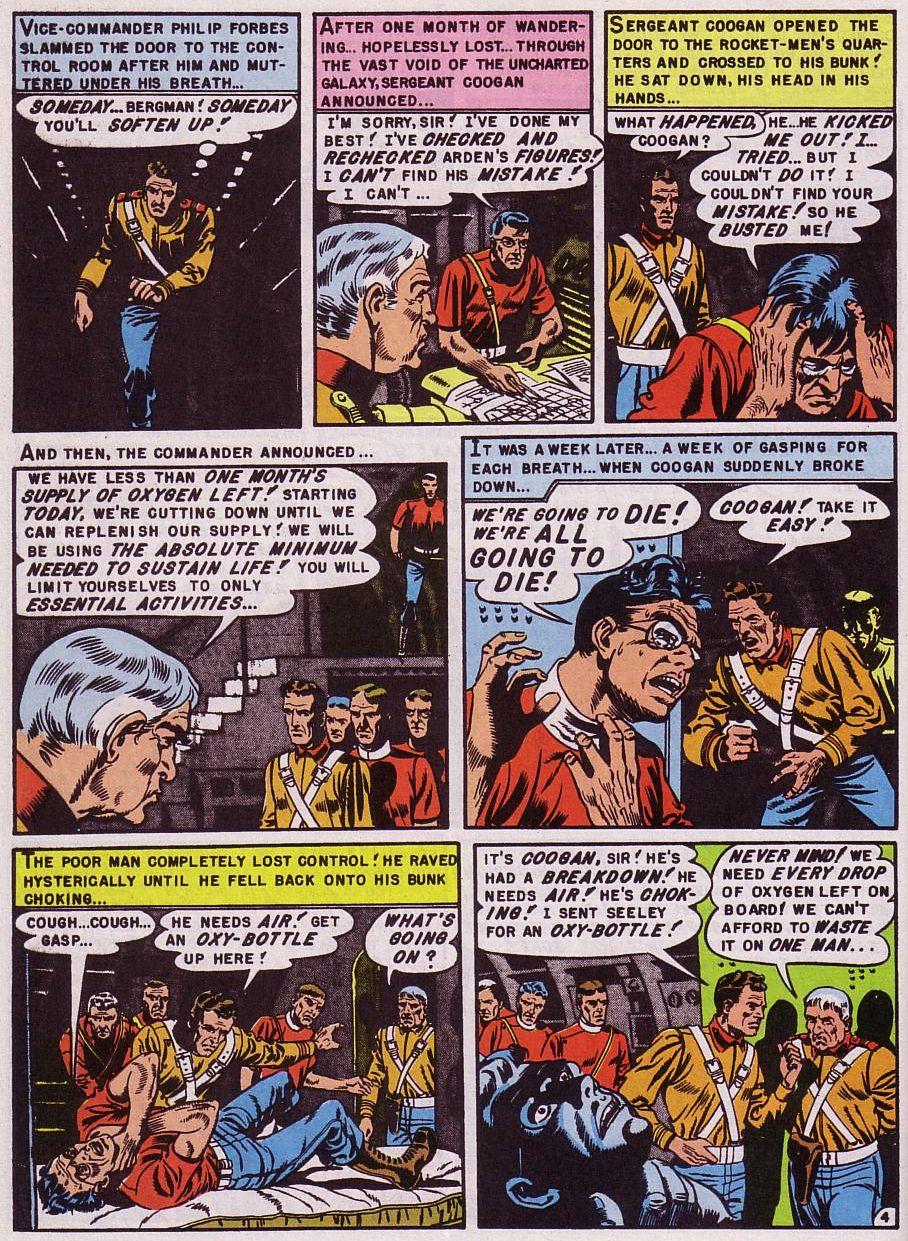 Read online Shock SuspenStories comic -  Issue #6 - 20