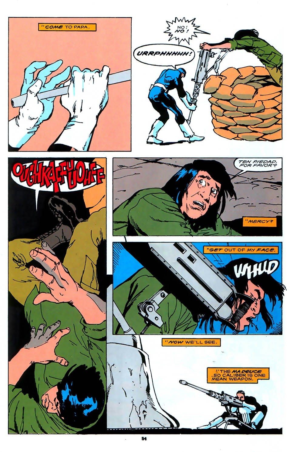 Read online Punisher: The Prize comic -  Issue # Full - 56