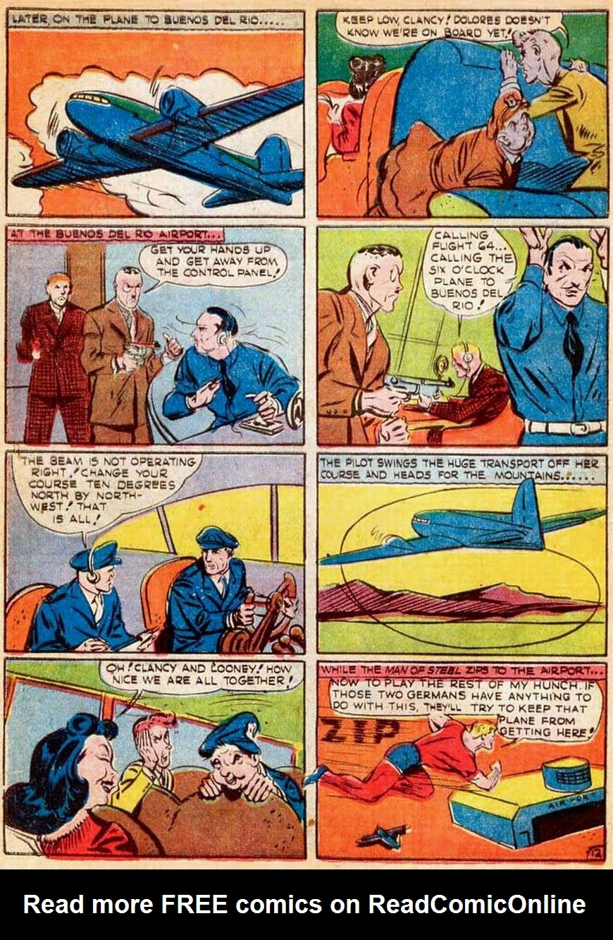 Zip Comics issue 19 - Page 14
