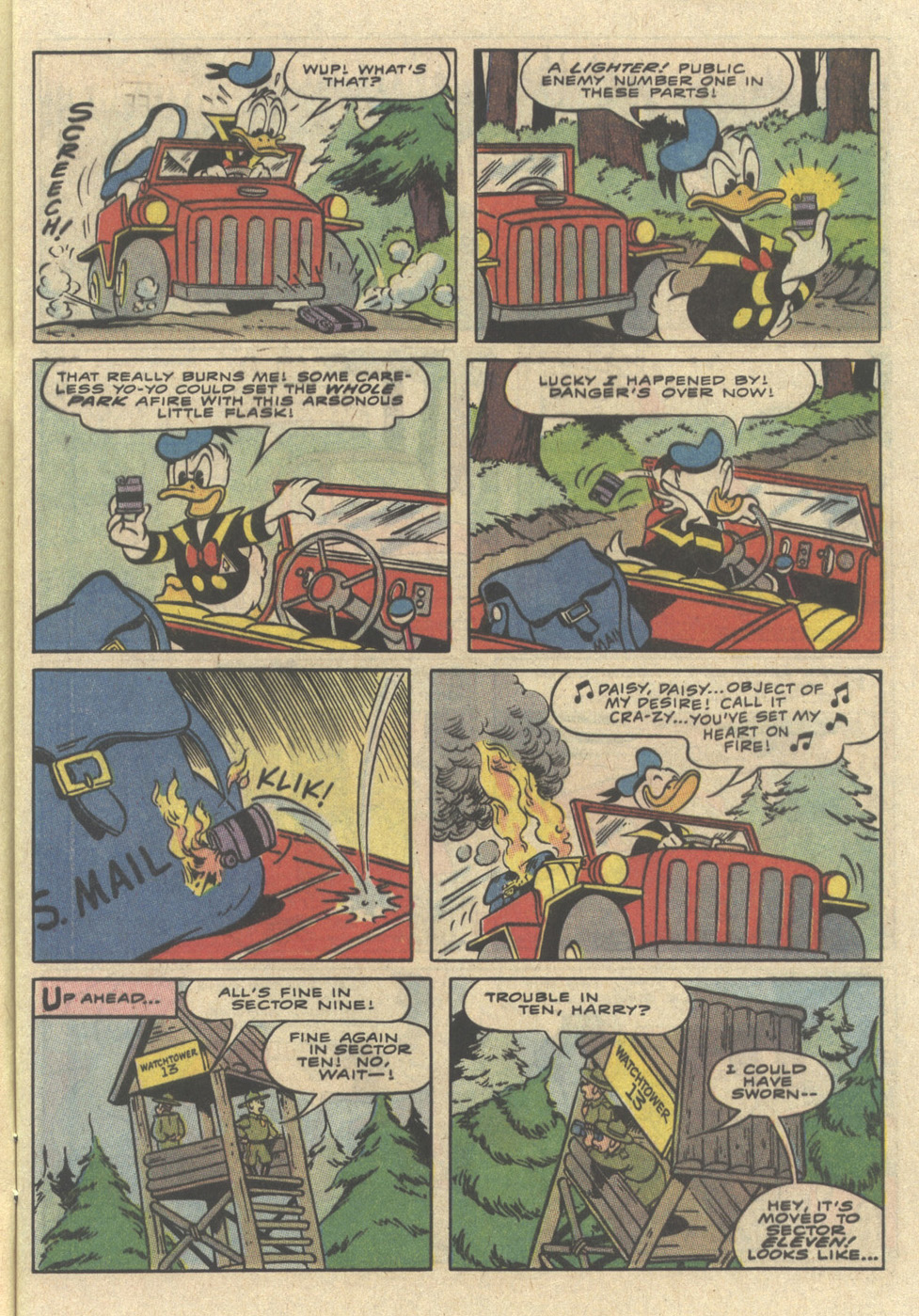Walt Disney's Donald Duck (1986) issue 273 - Page 5