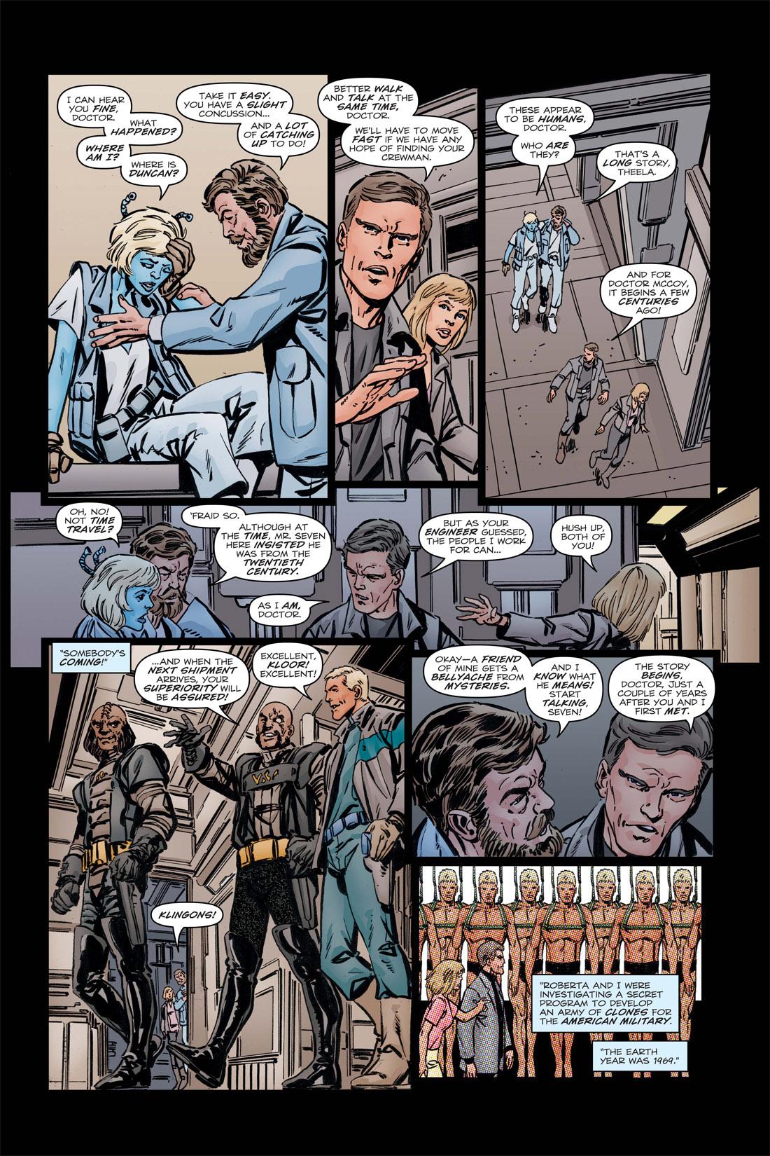 Read online Star Trek: Leonard McCoy, Frontier Doctor comic -  Issue #3 - 15