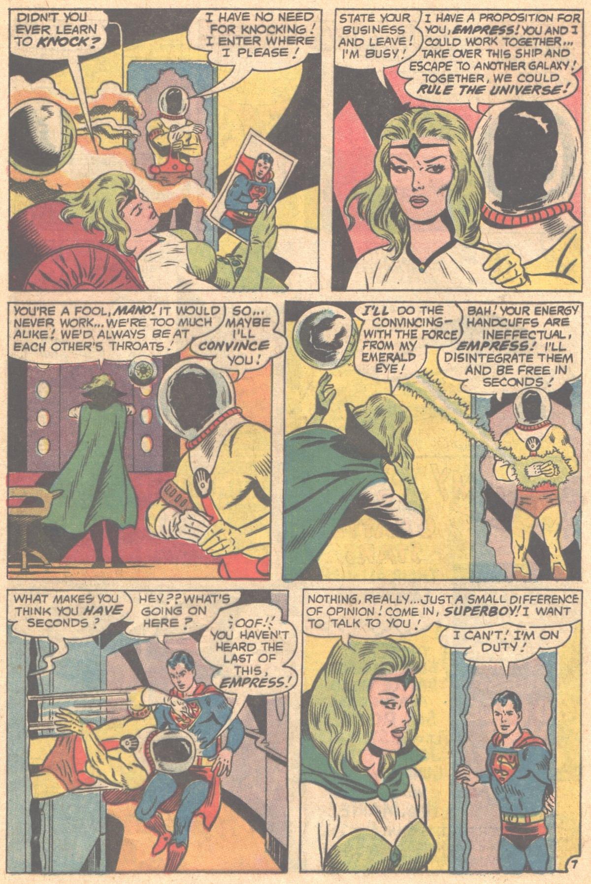 Read online Adventure Comics (1938) comic -  Issue #353 - 12
