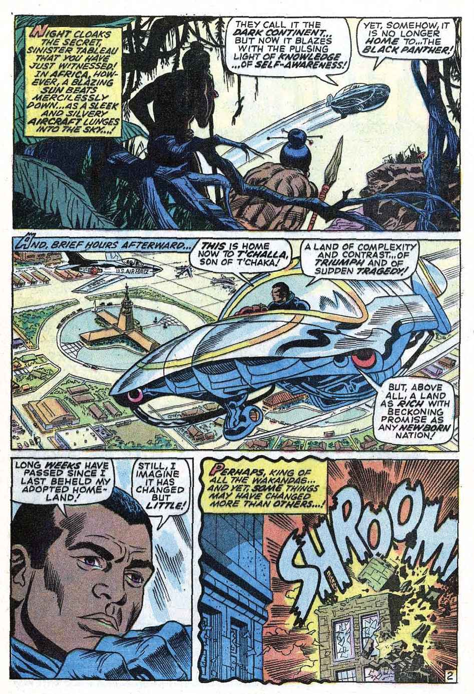 The Avengers (1963) 73 Page 3