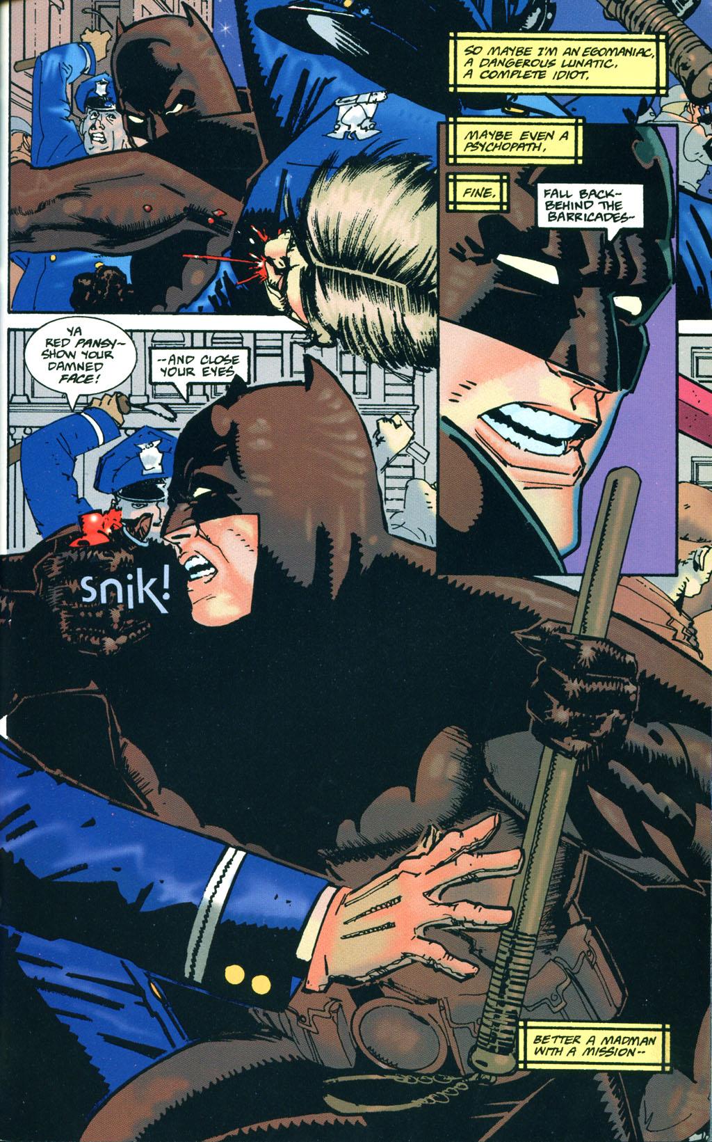 Read online Batman: Dark Allegiances comic -  Issue # Full - 29