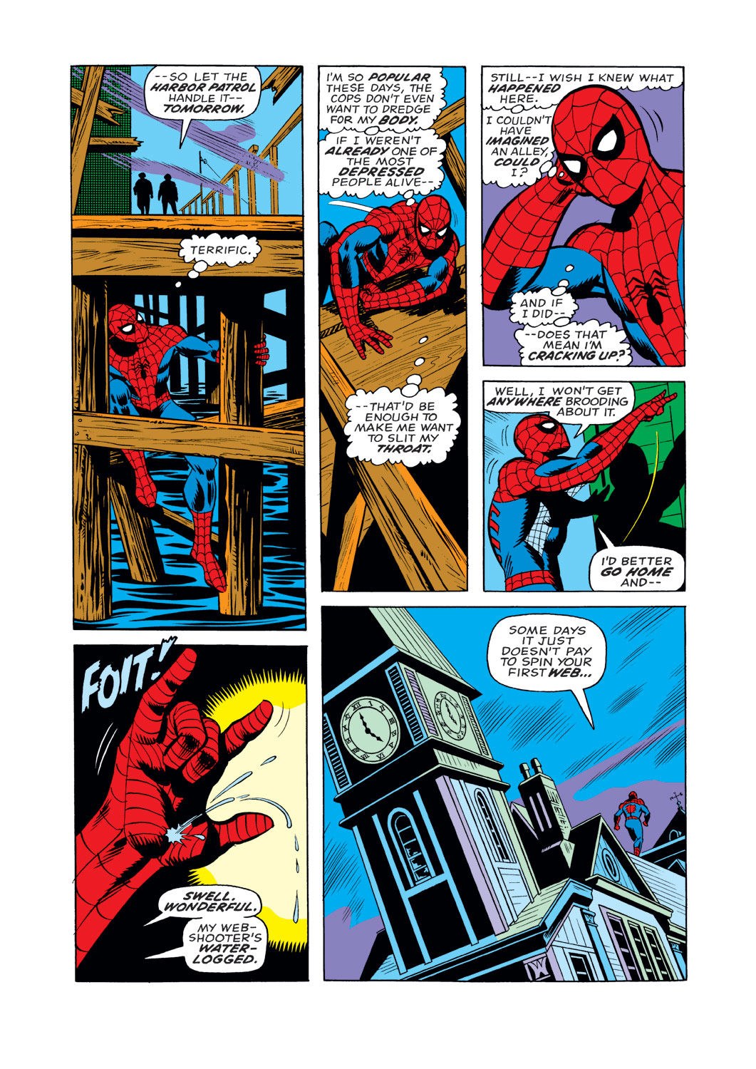 The Amazing Spider-Man (1963) 141 Page 5