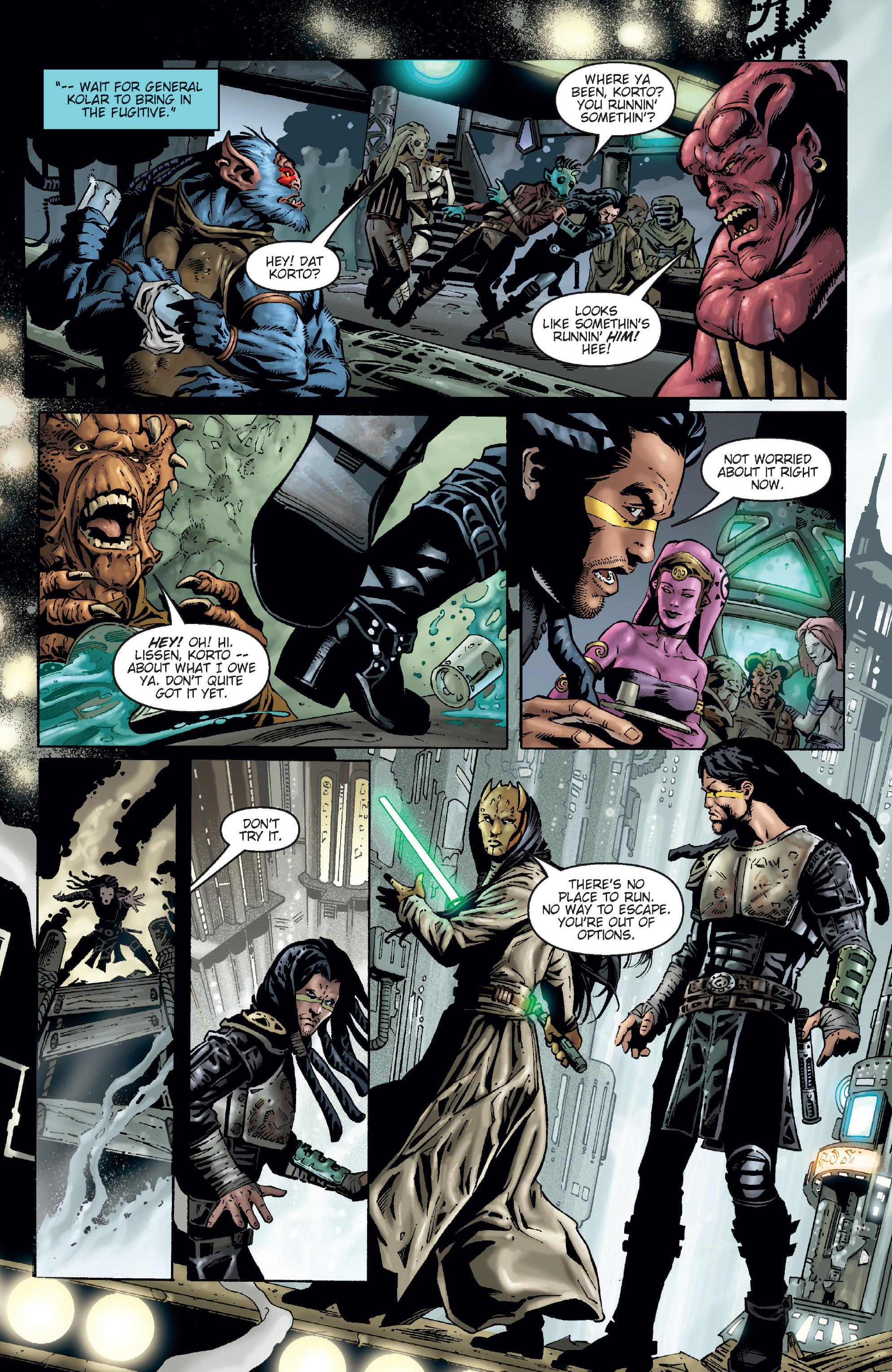 Read online Star Wars Omnibus comic -  Issue # Vol. 24 - 267