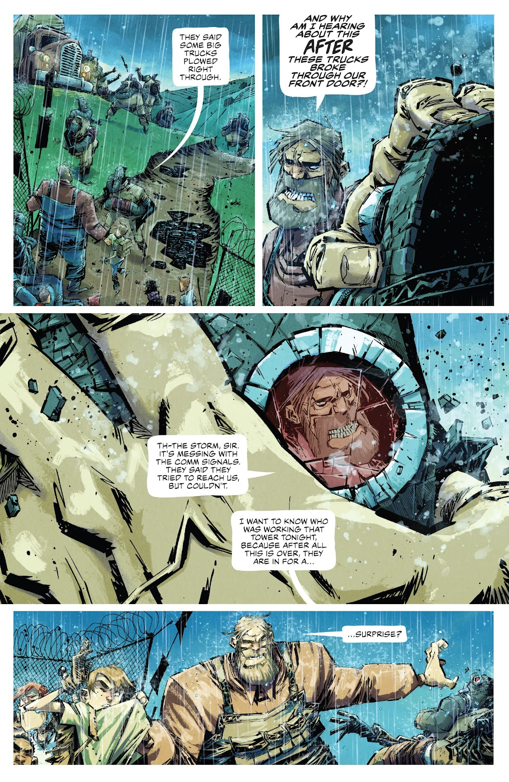 Read online Middlewest comic -  Issue #16 - 23