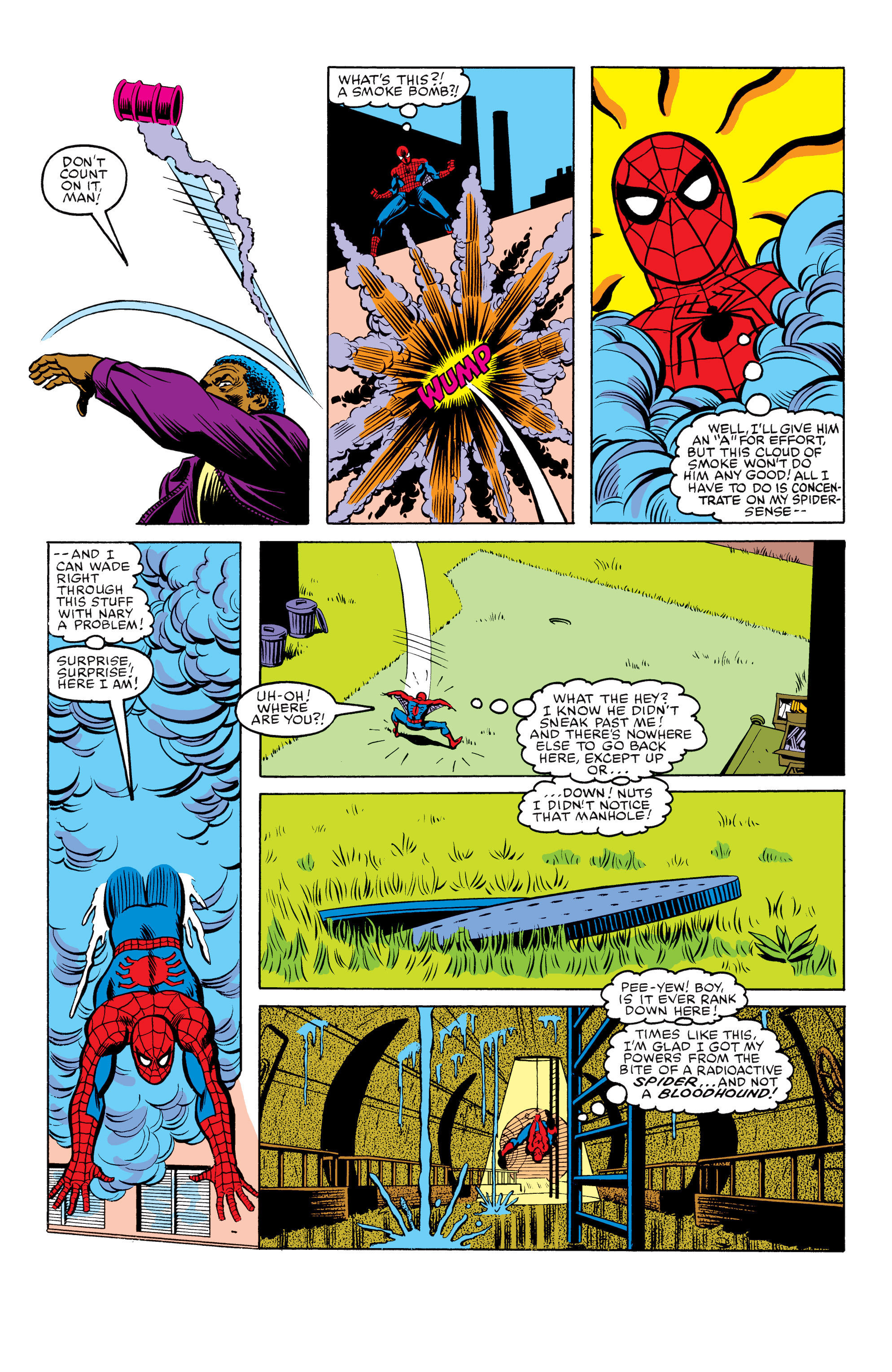 The Amazing Spider-Man (1963) 238 Page 7