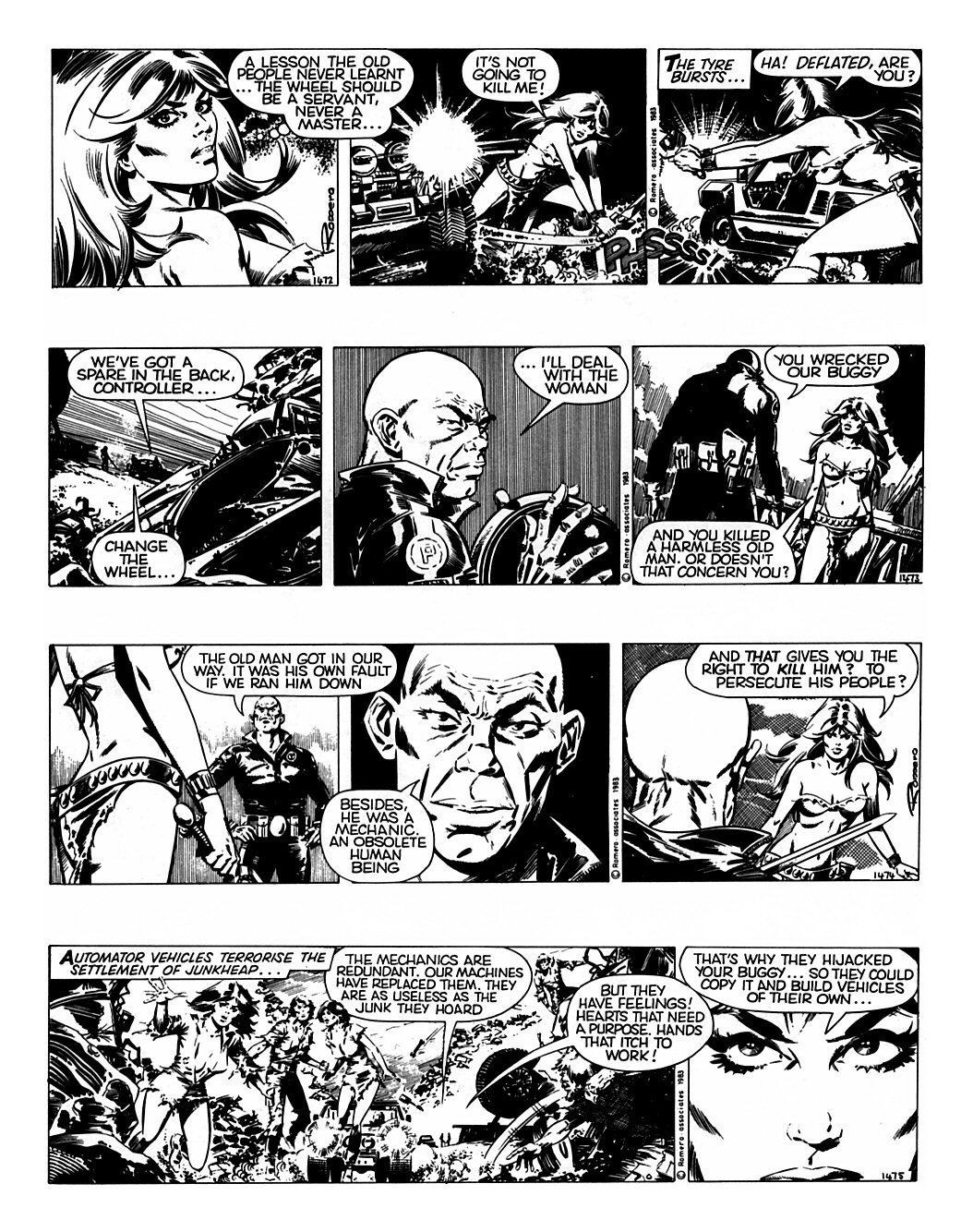 Axa issue 7 - Page 13