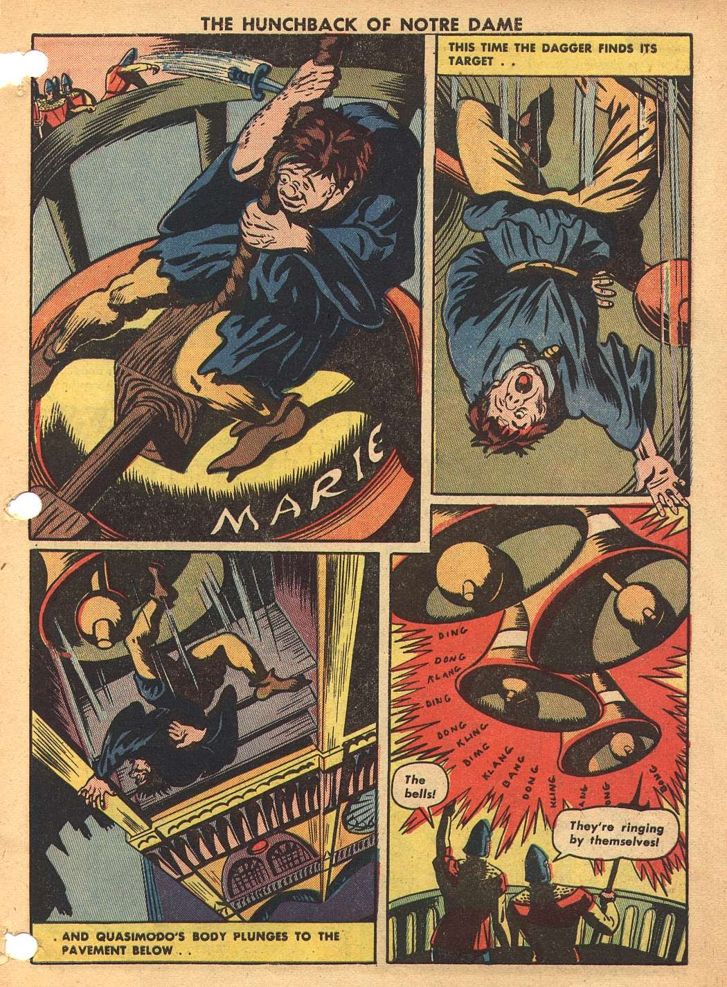Classics Illustrated issue 18 - Page 54