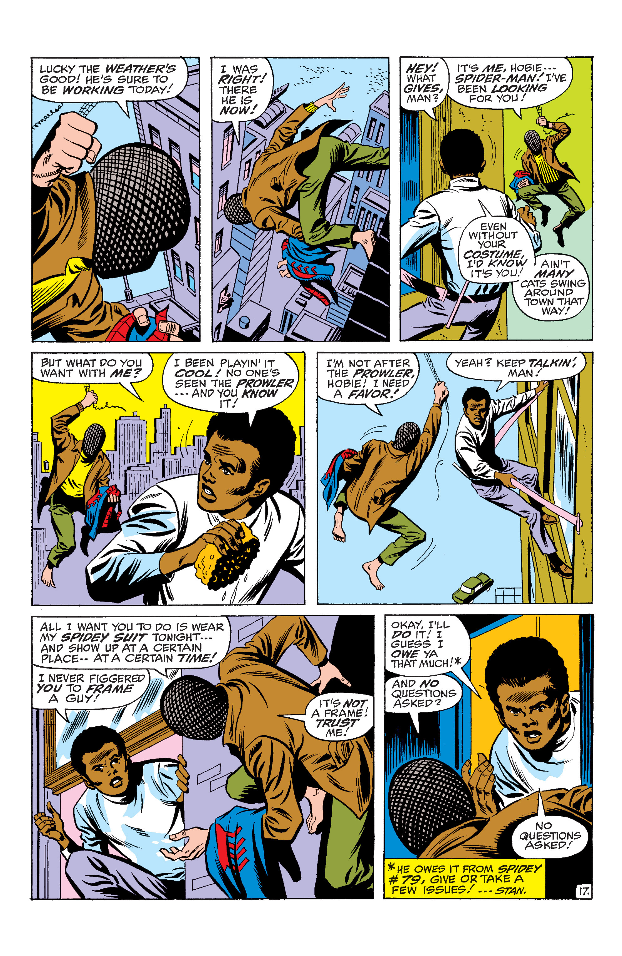 The Amazing Spider-Man (1963) 87 Page 16