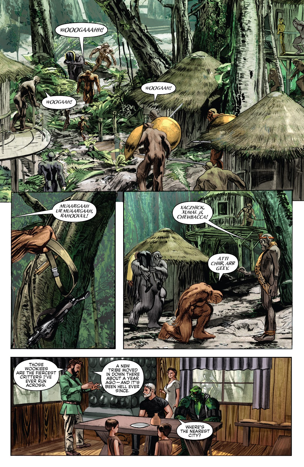 Read online Star Wars Legends: Infinities - Epic Collection comic -  Issue # TPB (Part 5) - 36