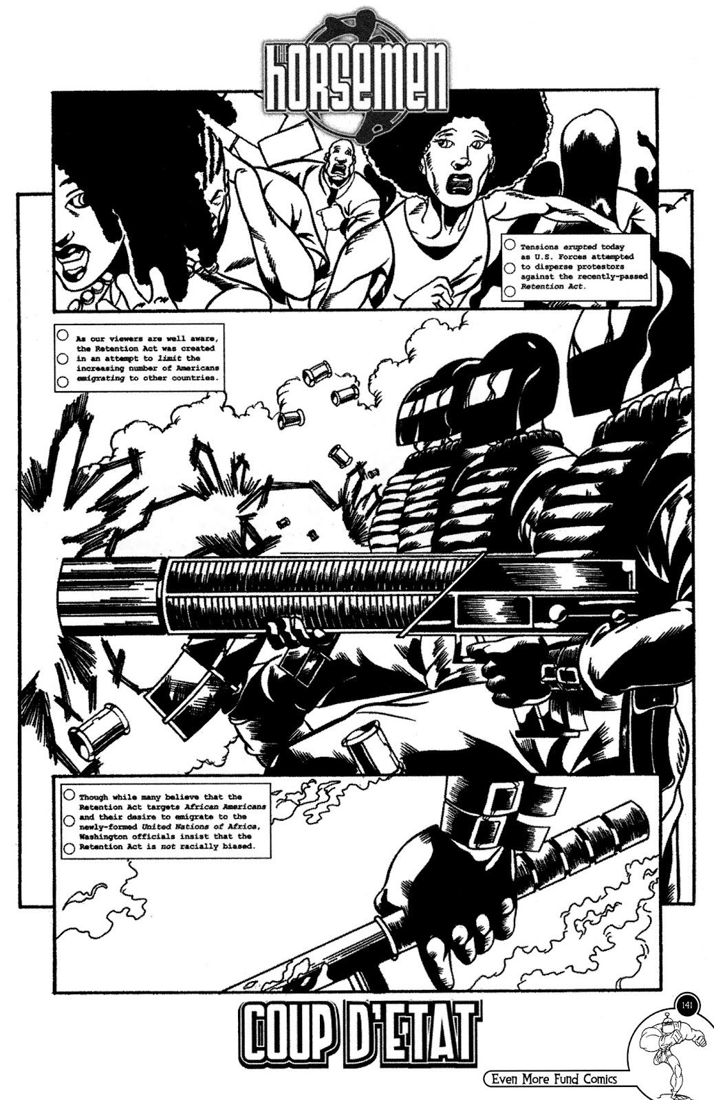 Read online Even More Fund Comics comic -  Issue # TPB (Part 2) - 44