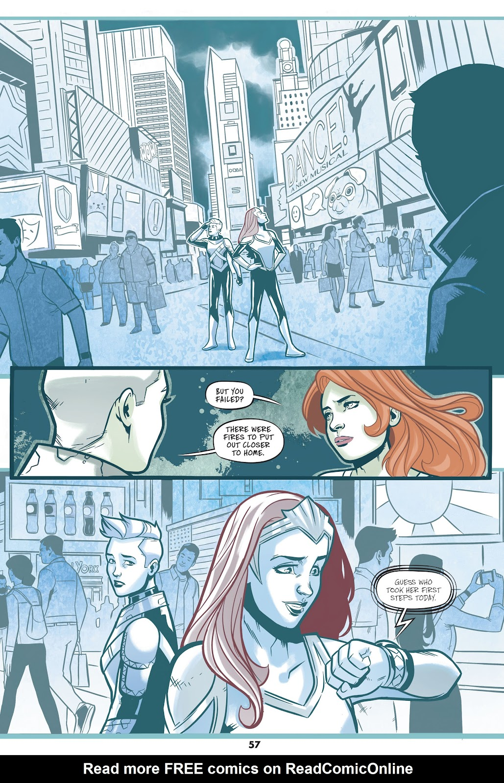 Read online Mera: Tidebreaker comic -  Issue # TPB (Part 1) - 57