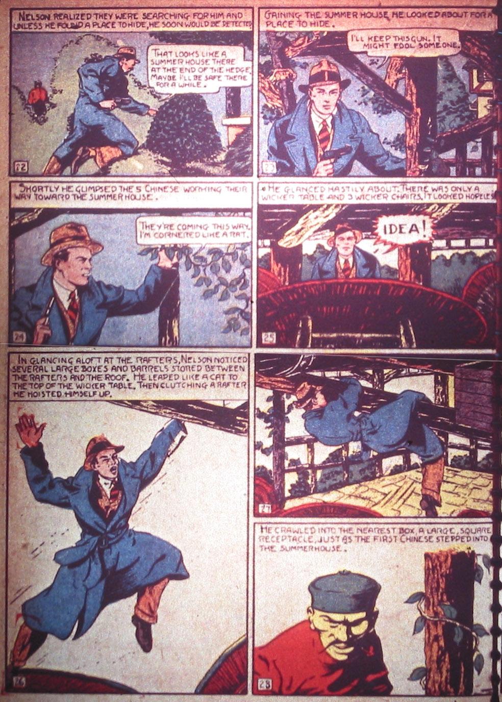 Read online Detective Comics (1937) comic -  Issue #3 - 26