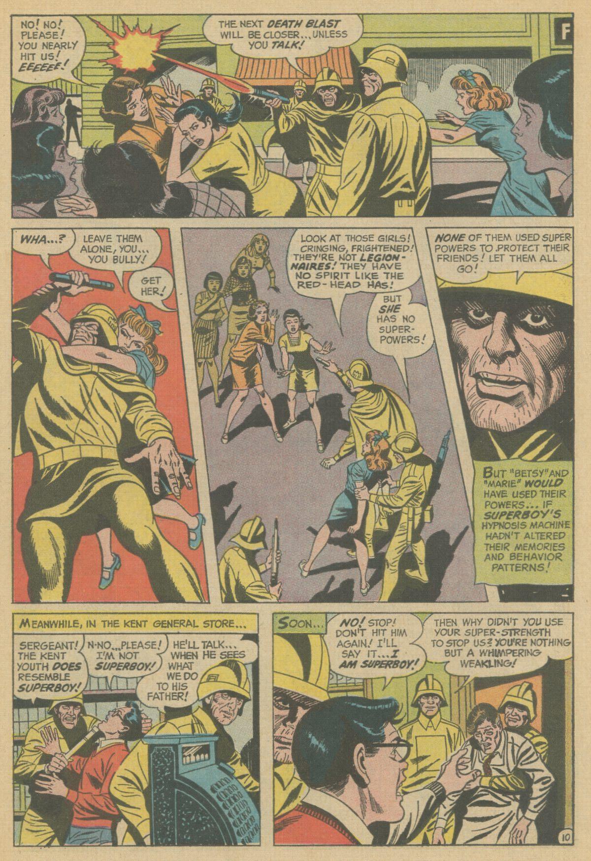 Read online Adventure Comics (1938) comic -  Issue #370 - 14