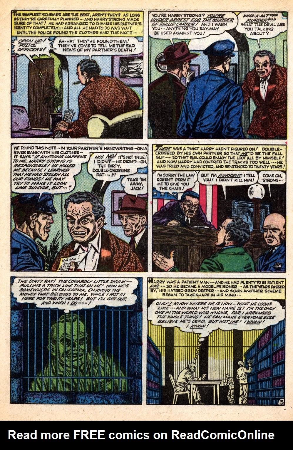 Spellbound (1952) issue 10 - Page 4