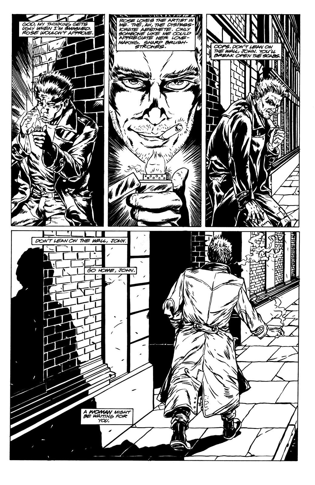 Read online Sugarvirus comic -  Issue # Full - 33