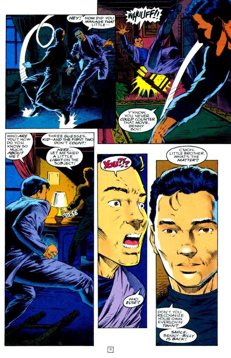 Read online Gunfire comic -  Issue #6 - 13