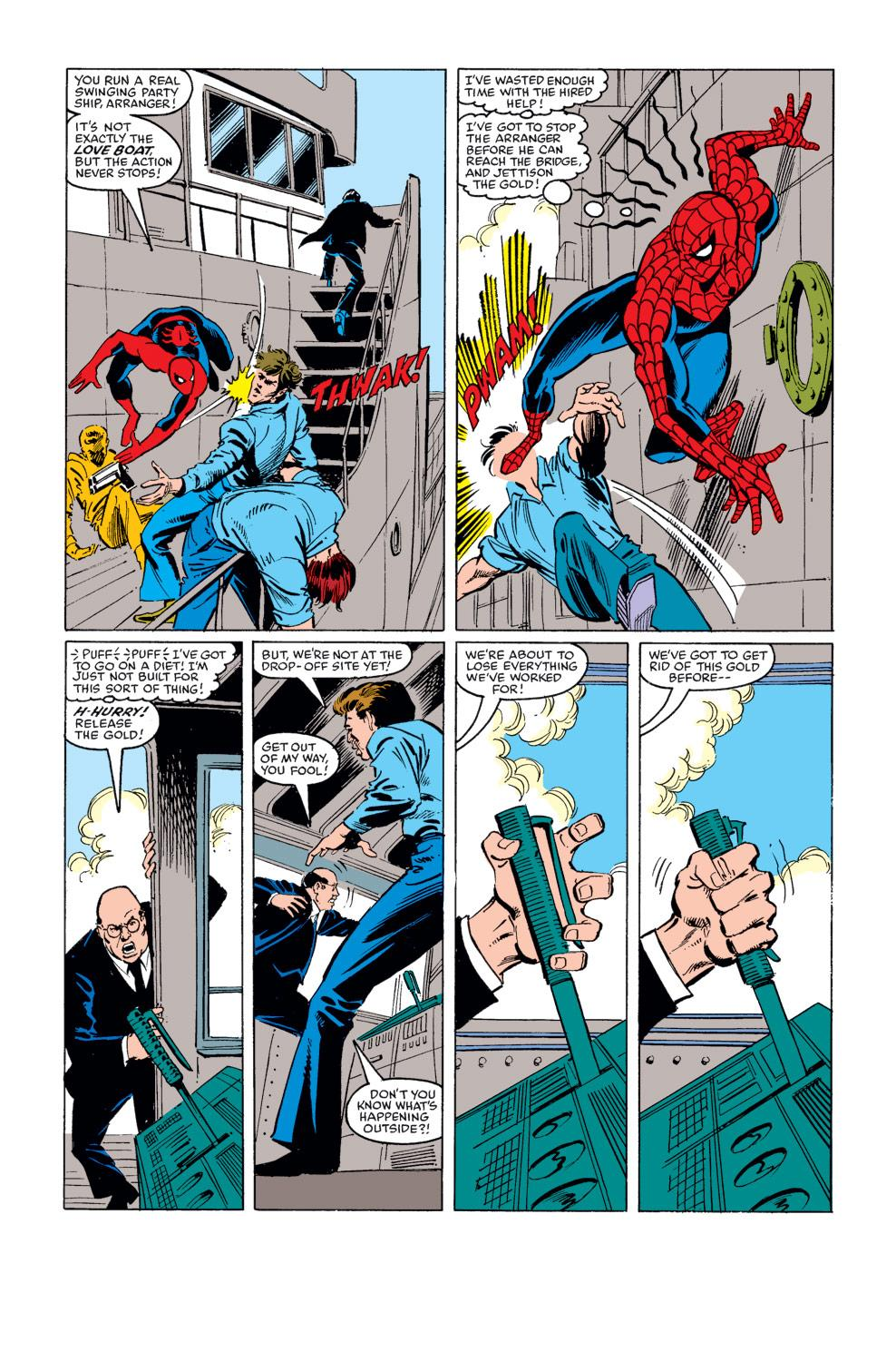 The Amazing Spider-Man (1963) 268 Page 20