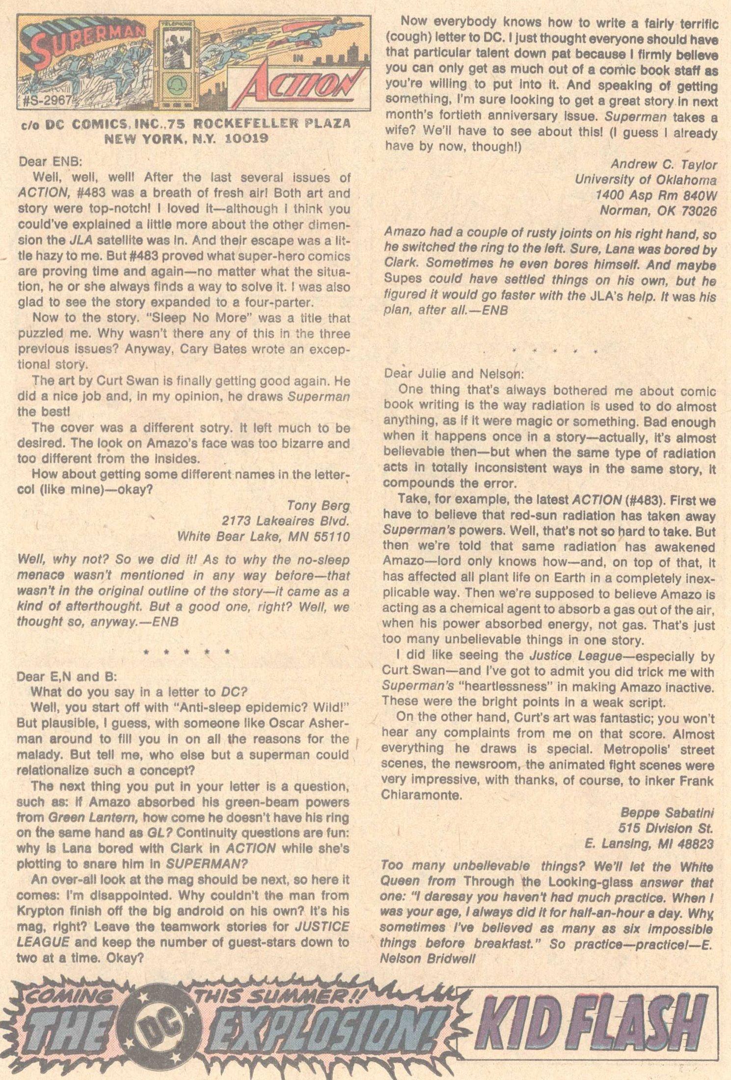 Action Comics (1938) 488 Page 24