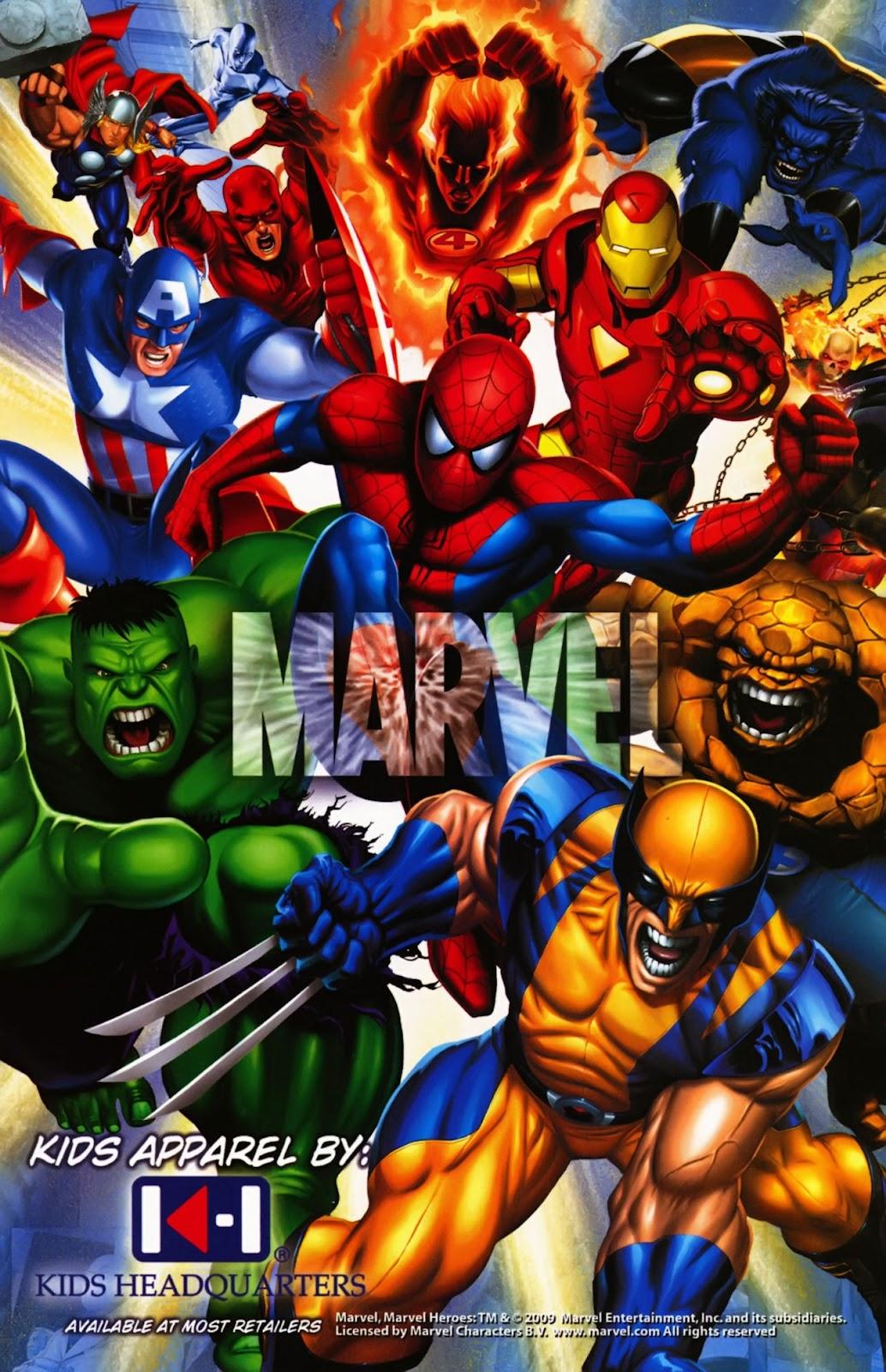 Read online Deadpool (2008) comic -  Issue #1000 - 7