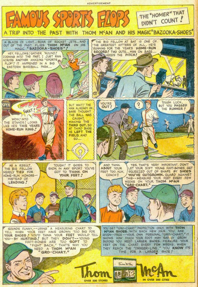 Read online Sensation (Mystery) Comics comic -  Issue #65 - 49