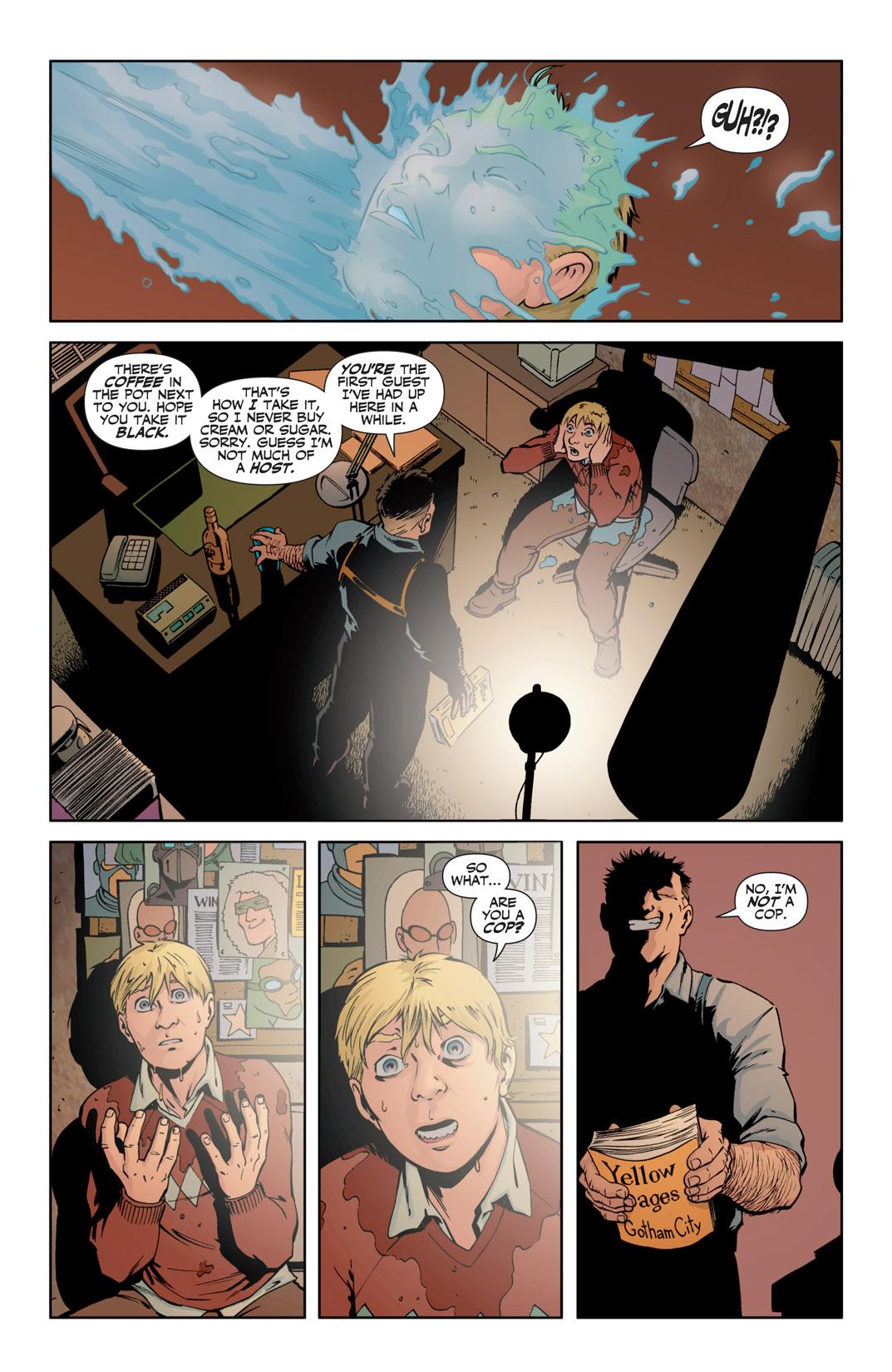 Catwoman (2002) #78 #78 - English 13