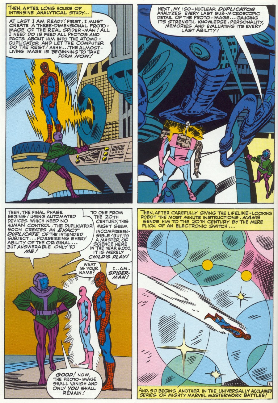 The Avengers (1963) 11 Page 5