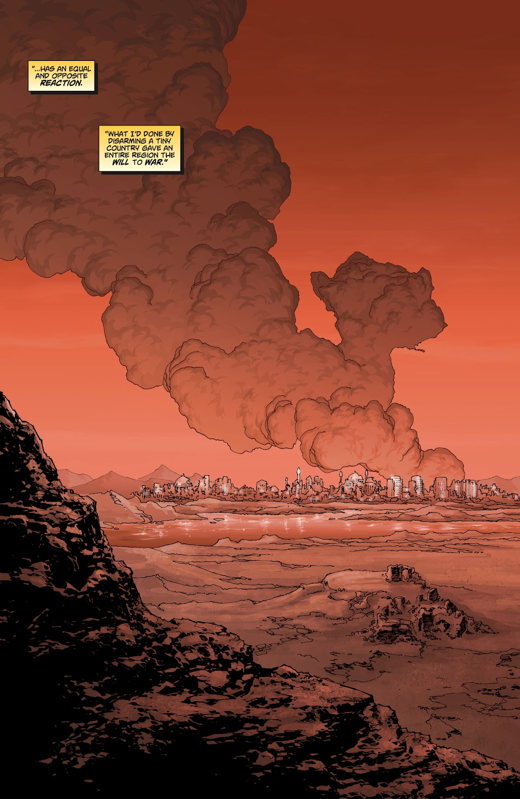 Read online Superman: For Tomorrow comic -  Issue # TPB (Part 1) - 63
