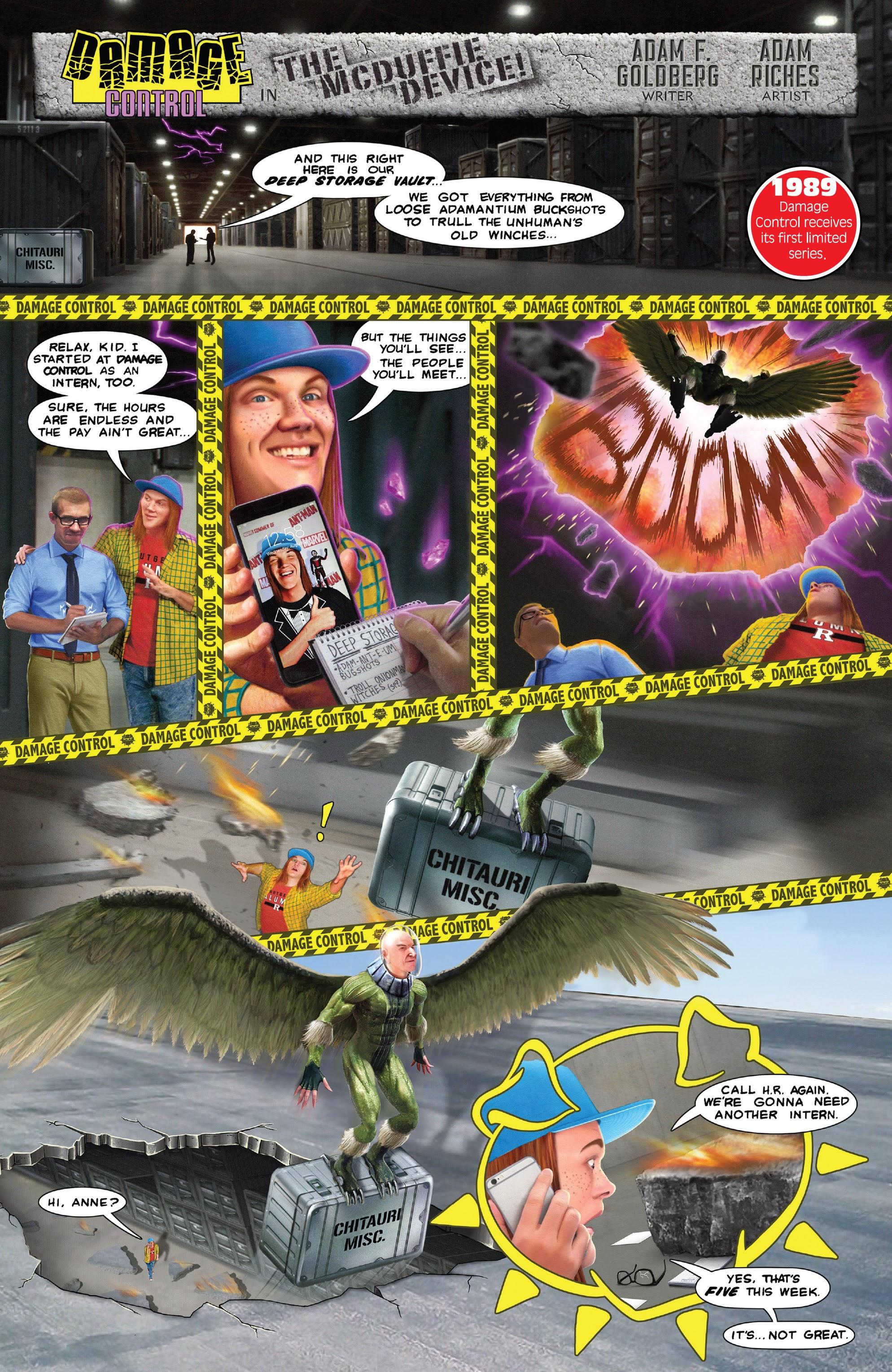 Read online Marvel Comics (2019) comic -  Issue #1000 - 53
