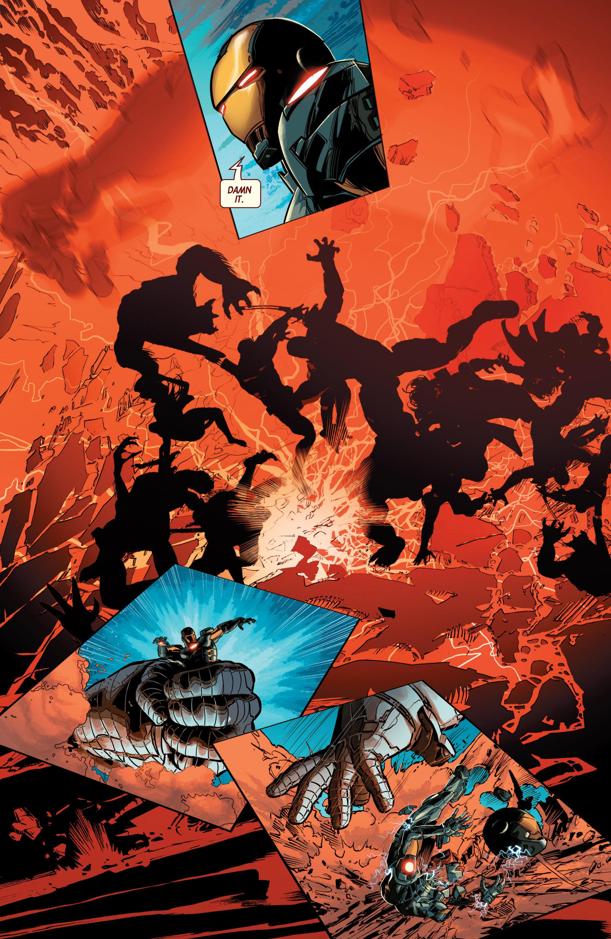 Read online Avengers (2013) comic -  Issue #Avengers (2013) _TPB 3 - 40