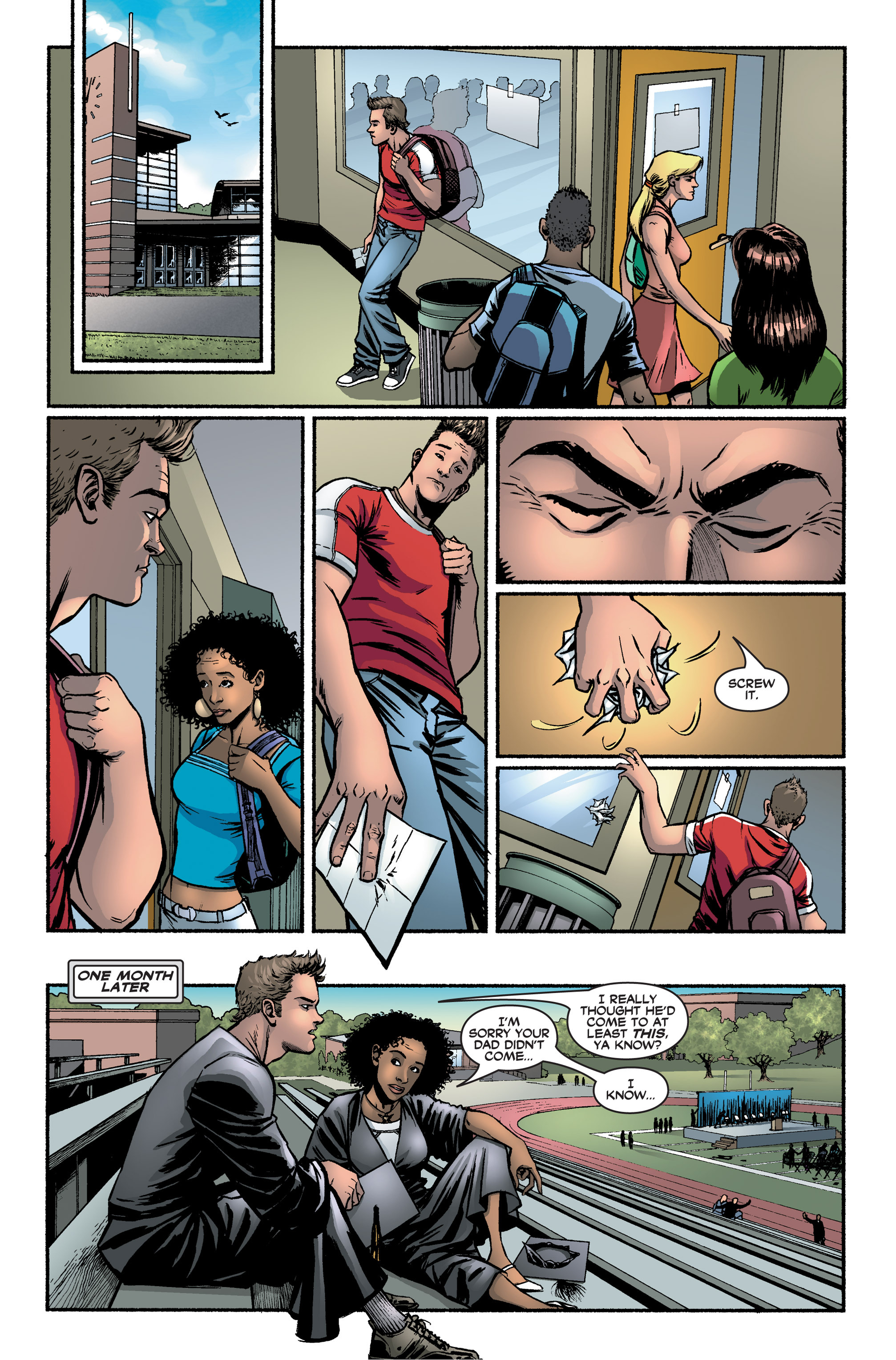Read online America's Army comic -  Issue #2 - 7