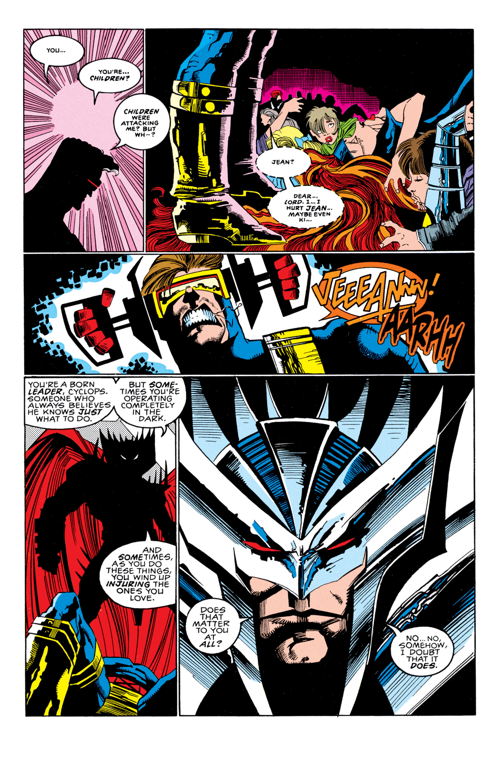 Read online X-Factor (1986) comic -  Issue #85 - 15