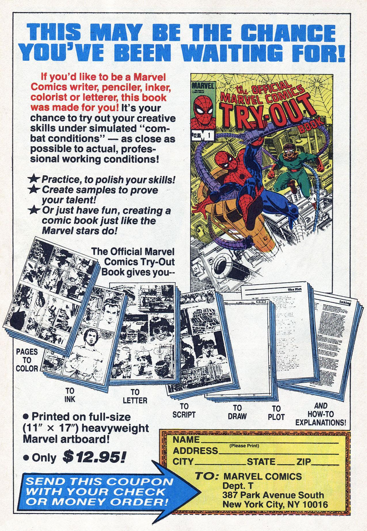 Read online Alpha Flight (1983) comic -  Issue #54 - 14