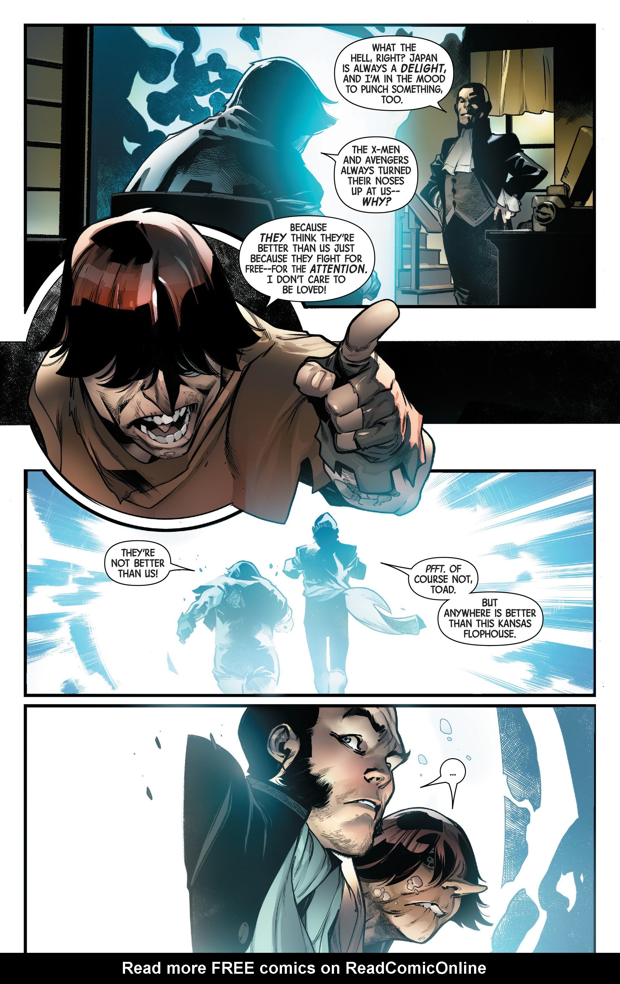 Read online Uncanny Avengers [II] comic -  Issue #16 - 9