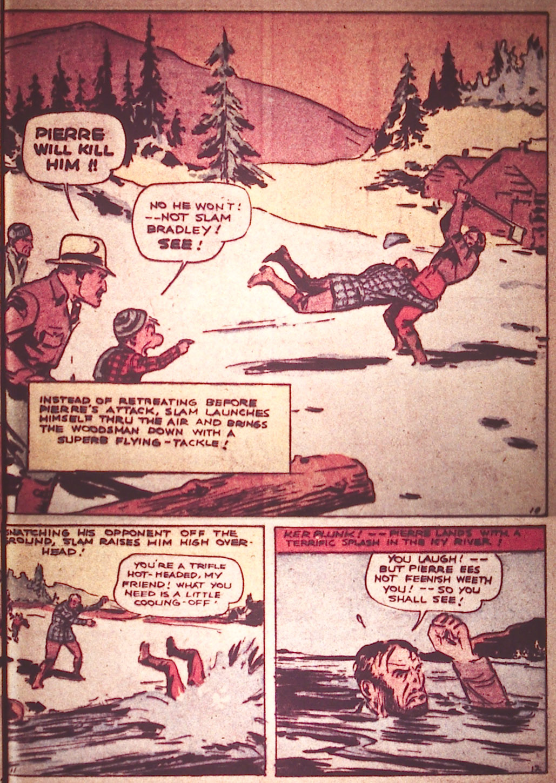 Read online Detective Comics (1937) comic -  Issue #12 - 57