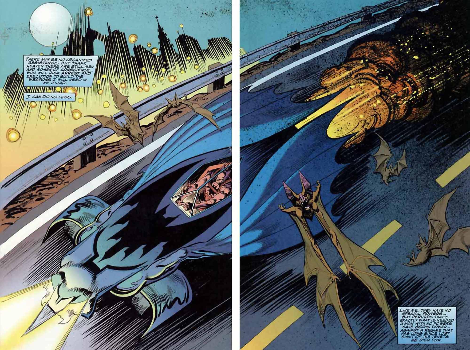 Read online Batman: Holy Terror comic -  Issue # Full - 47