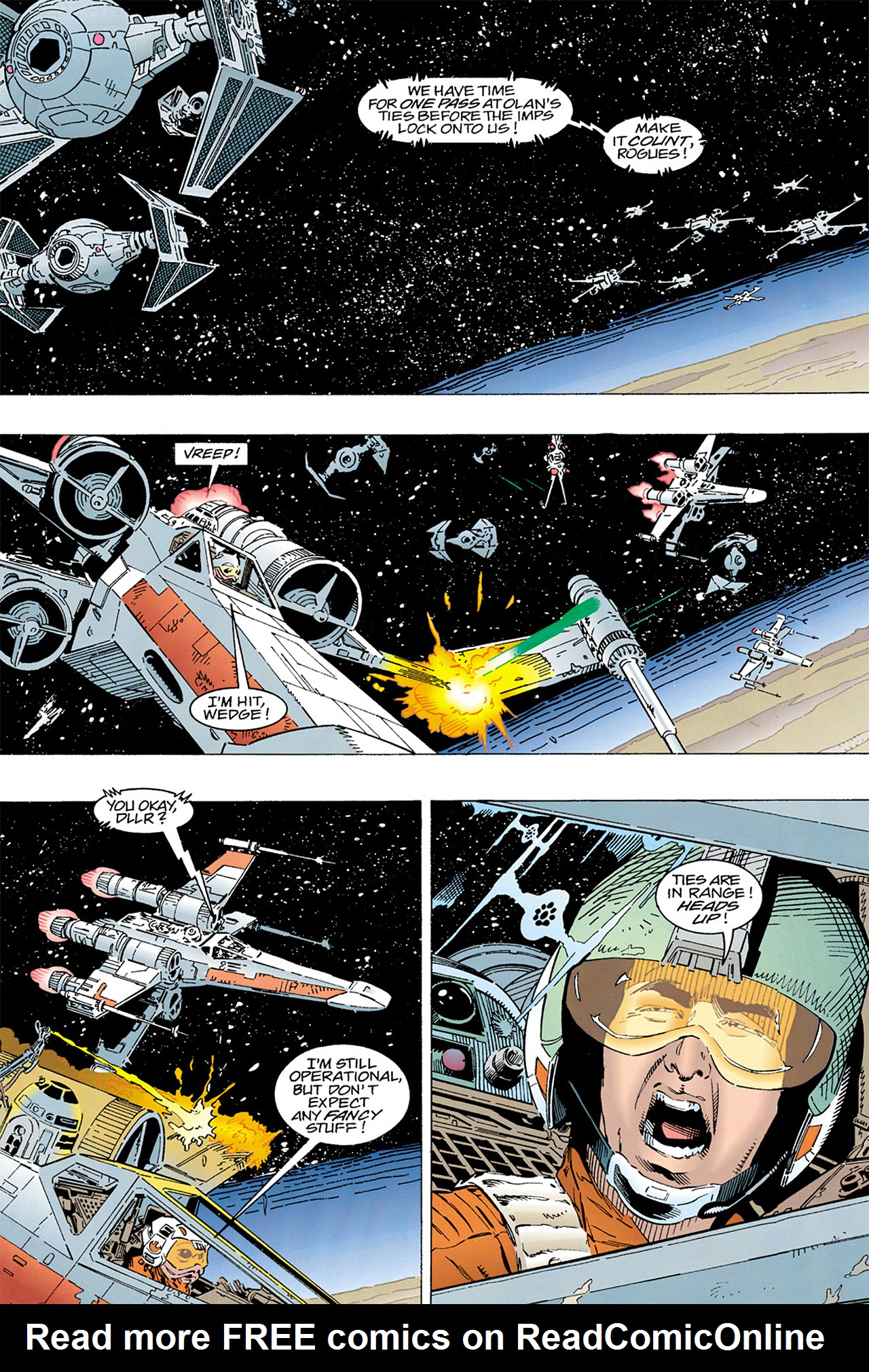 Read online Star Wars Omnibus comic -  Issue # Vol. 2 - 73