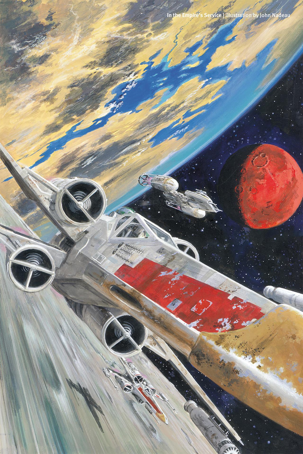 Read online Star Wars Omnibus comic -  Issue # Vol. 3 - 6