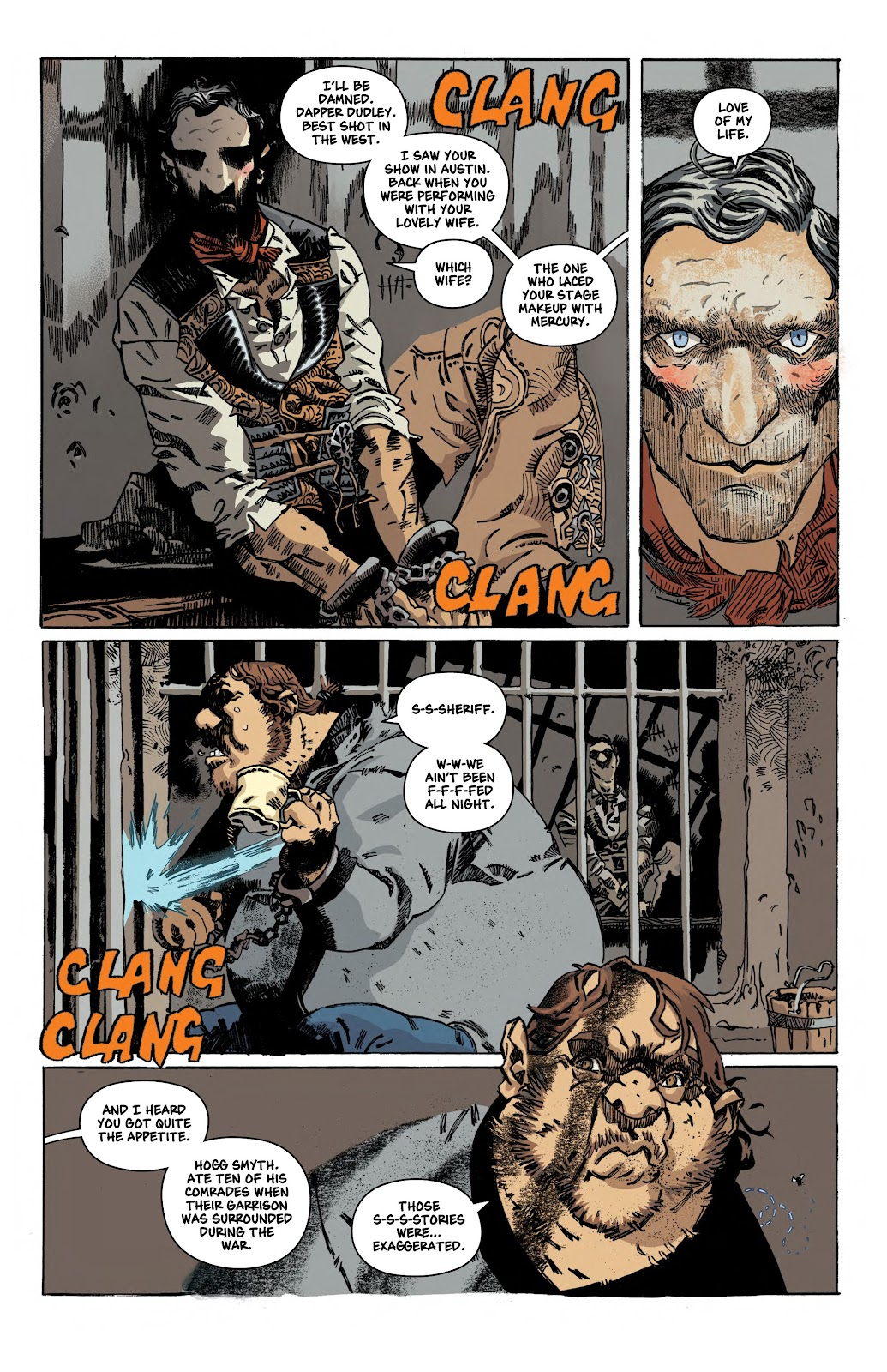 Read online The Seven Deadly Sins comic -  Issue # TPB (Part 1) - 22
