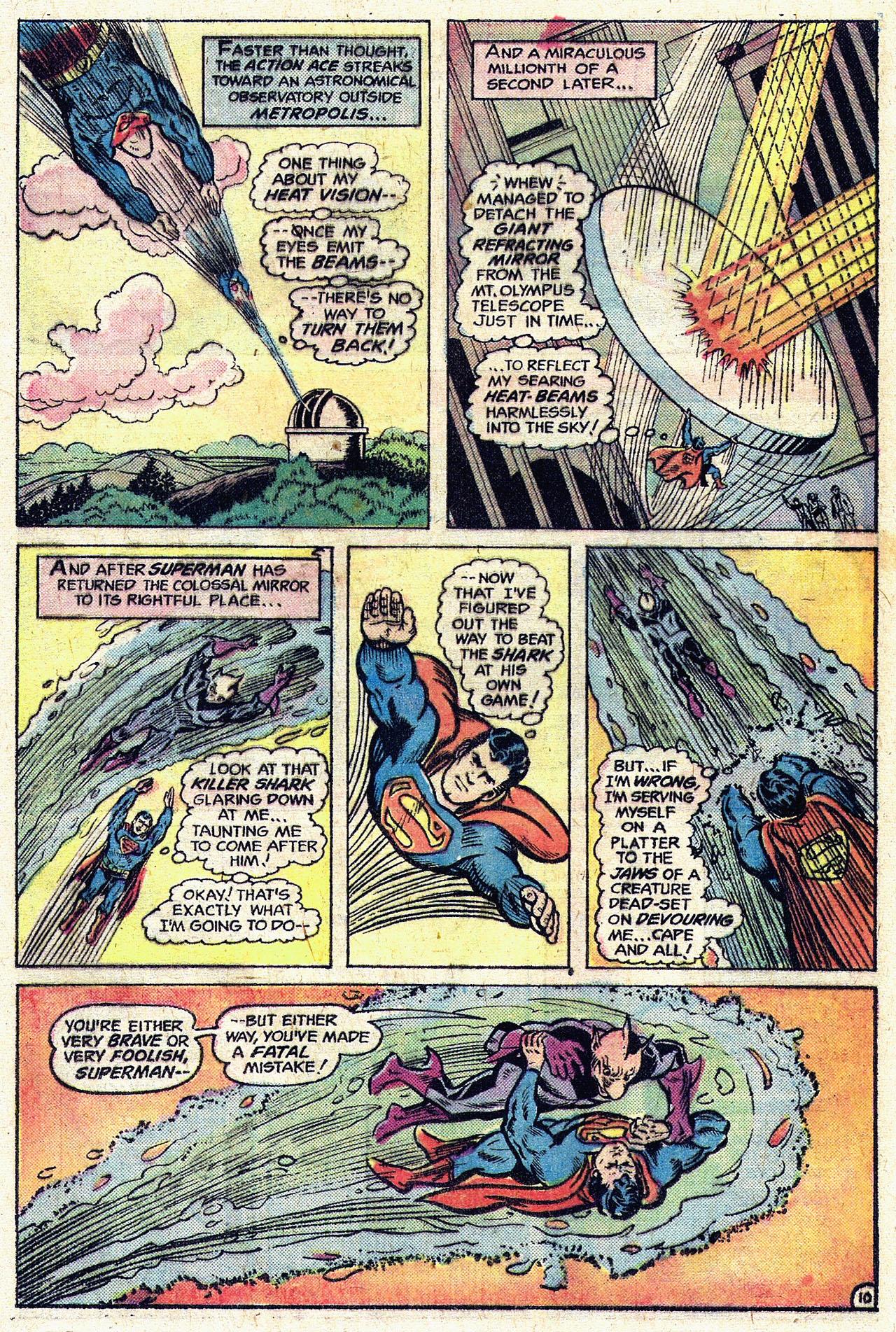 Action Comics (1938) 456 Page 20