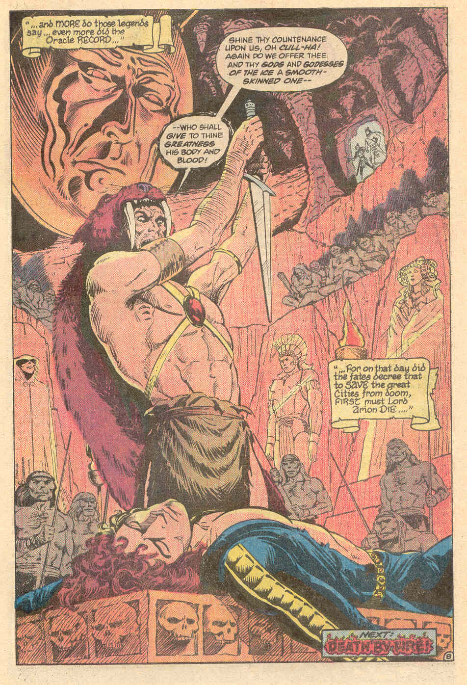 Warlord (1976) 56 Page 26